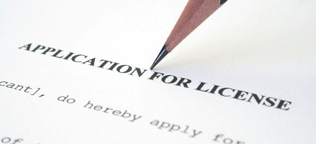Licensing Matters